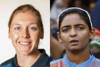 ENG Vs IND, 1st WT20I, Live Streaming: When And Where To Watch India Women's Cricket Match Against England Women