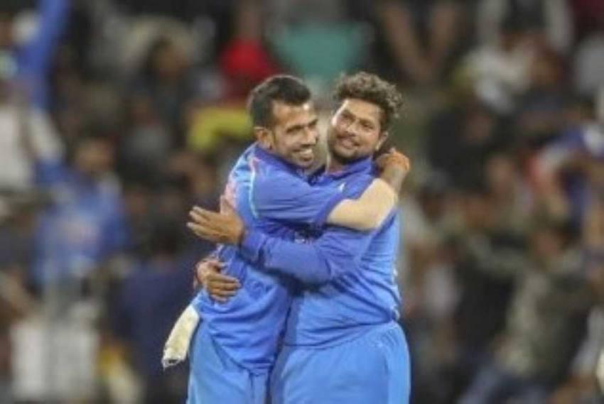 SL vs IND: VVS Laxman Backs Kuldeep Yadav, Yuzvendra Chahal To Gain Confidence On Sri Lanka Tour
