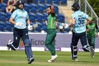 ENG vs PAK, 1st ODI: Second-string England Crush Pakistan By 9 Wickets