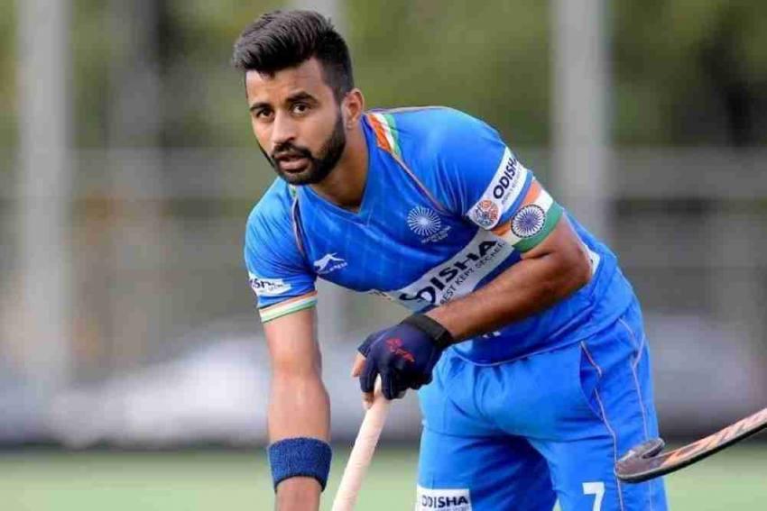 Tokyo Olympics: India Hockey Captain Manpreet Aims To Make Sacrifices Count