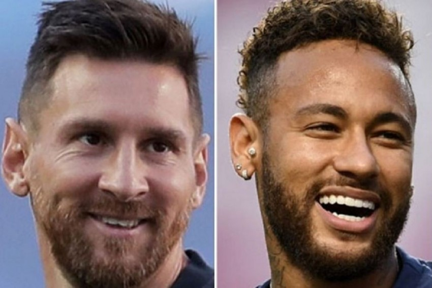 Argentina Vs Brazil, Live Streaming: When And Where To Watch Neymar-Lionel Messi Clash In Copa America 2021 Final