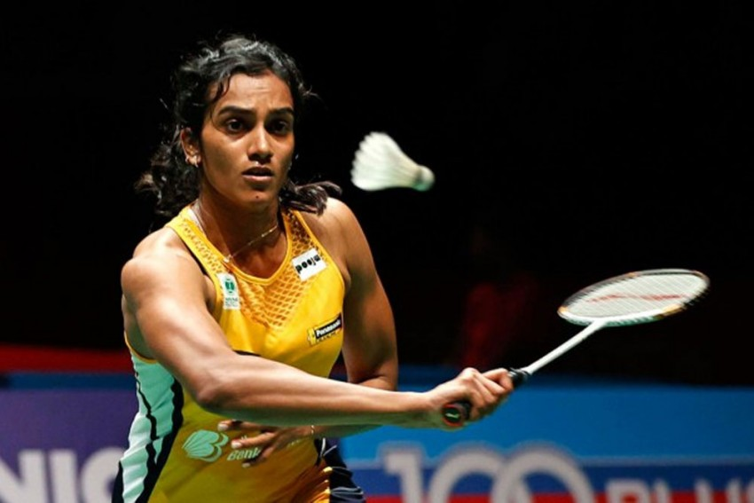 PV Sindhu Happy With Draw But Says Tokyo Olympics Will Be Tough