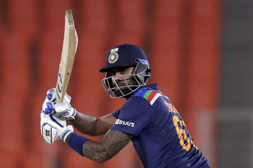 SL vs IND: Sanjay Manjrekar Backs Suryakumar Yadav For T20 World Cup Squad Says, Can Bat At No 3