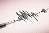5.9 Magnitude Earthquake Strikes California-Nevada Border