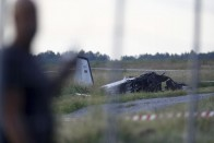Sweden: Small Plane Carrying Skydivers Crashes, Nine Killed