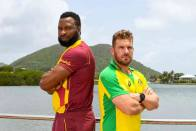 West Indies vs Australia, Live Streaming: When And Where To Watch 1st T20I - Likely XIs