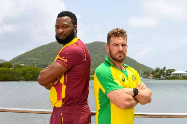 West Indies vs Australia, Live Streaming: When And Where ...