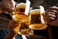 Bengaluru's Pub Puzzle: Guzzle On Bottled Beer But Draught Is Out