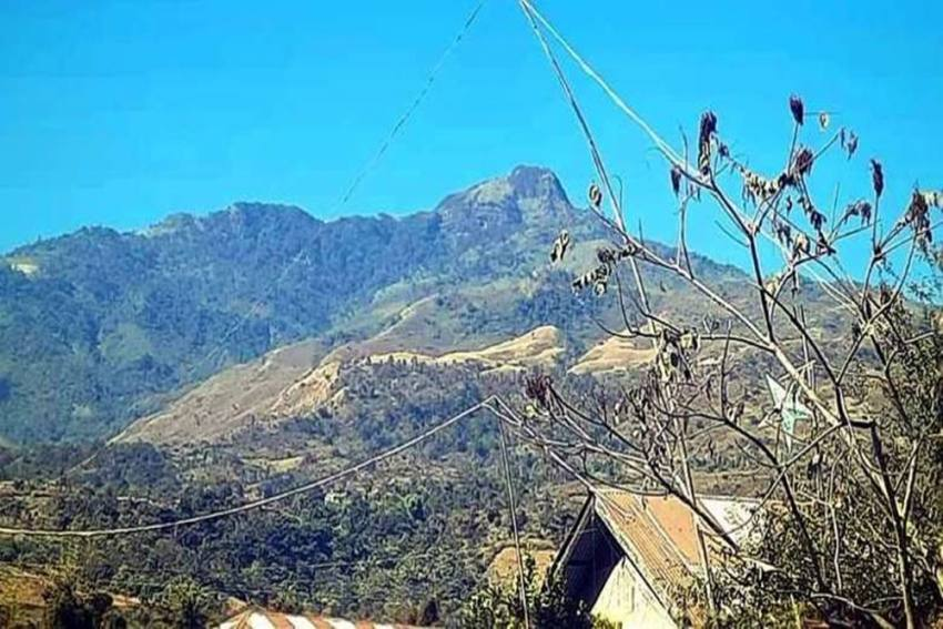 Politics Of Turning Ancestral Lands Of Indigenous Tribes Into Forest Reserved In Manipur