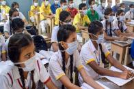 Govt Must Open Educational Institutions In A Staggered Manner Now: Health Experts