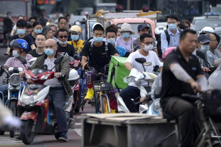 India, China Miss UN Deadline To Submit Updated Carbon Emission Targets