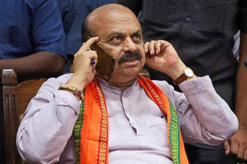 Cabinet Expansion Likely In Two Days: Karnataka CM Basavaraj Bommai
