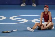 Tokyo Olympics: Not Roger Federer, Not Stan Wawrinka; Belinda Bencic Gets Tennis Gold For Switzerland