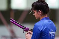 Manu Bhaker Hints At Conflict With Coach Jaspal Rana As Blame Game Begins After Tokyo Olympics Failure
