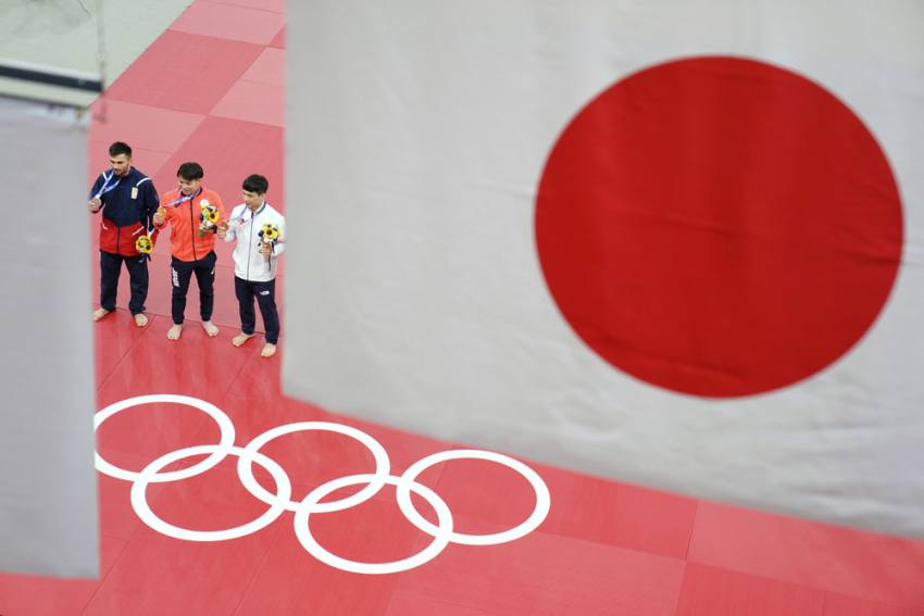 Tokyo Olympics: Six, Including Two Medalists, Banished For Breaking COVID Rules