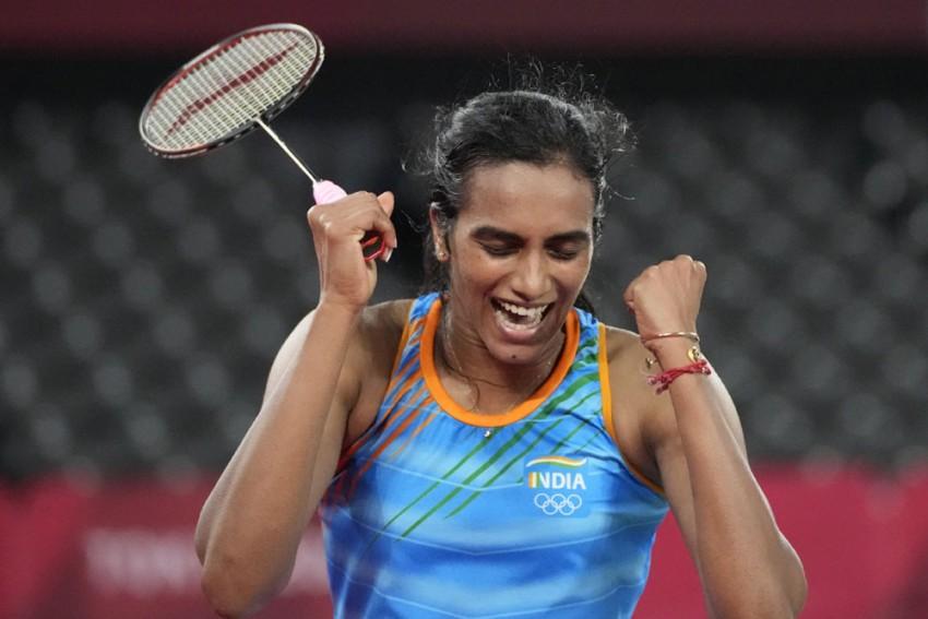 India at Tokyo Olympics 2020: PV Sindhu Wins Bronze, Men's Hockey Team Enters Semis - Highlights