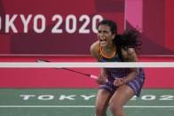 PV Sindhu Wins Tokyo Olympics Bronze, Says, 'I'm On Cloud Nine' - Highlights
