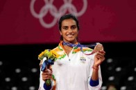 PV Sindhu Is One Of Our Most Outstanding Olympians, Says PM Narendra Modi As India Rejoices Shuttler's victory