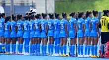 Live, India vs Australia, Tokyo Olympics, Women's Hockey Quarterfinals: IND Underdogs Vs AUS
