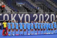 Tokyo Olympics: Watch Live Streaming Of Women's Hockey Quarter-final Match Between India Vs Australia