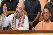 Amit Shah Lauds Yogi Govt, Says Uttar Pradesh On Top In Terms Of Law And Order