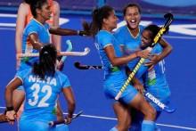 Live, India at Tokyo Olympics: Spotlight On Indian Women's Hockey Team, Kamalpreet Kaur