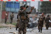 Three Rockets Strike Kandahar Airport, All Flights Cancelled: Reports