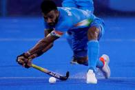 Tokyo Olympics: India Hockey Skipper Manpreet Singh Says Players 'Almost Killed Themselves' In Pursuit Of Win