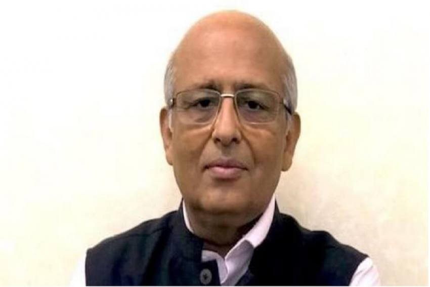 Criticism Against Kerala's Covid Management Unwarranted: Virologist Shahid Jameel
