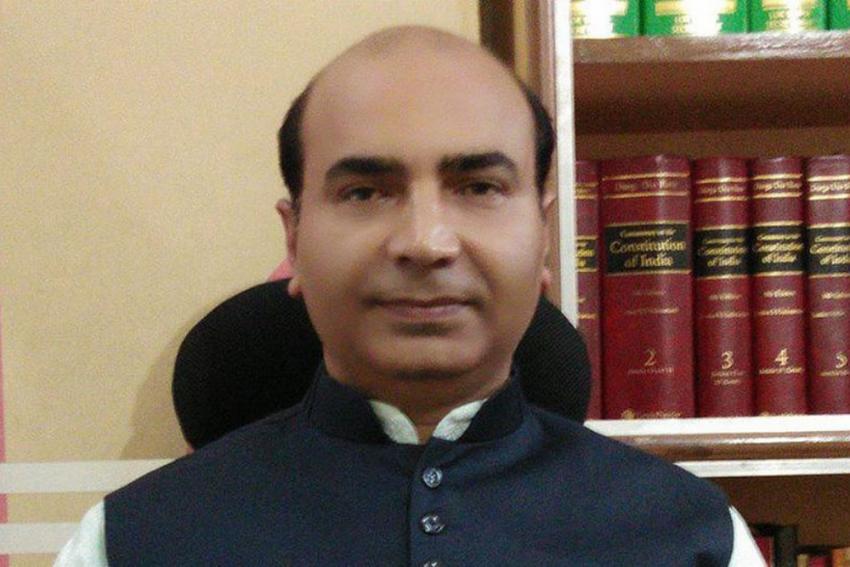 Ashwini Kumar Upadhyay—Advocate Who Laid The Foundation For Hindutva Matters In India