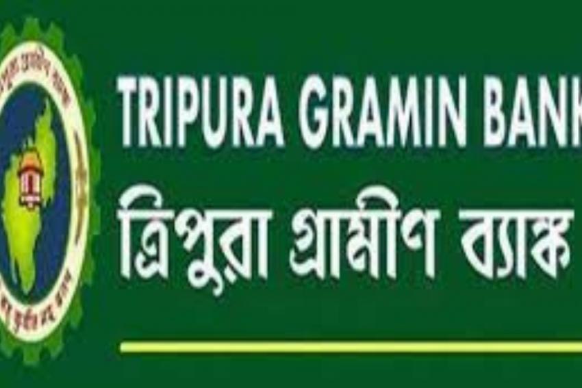 Tripura Gramin Bank Emerges As Top Ranked Rural Bank Of Northeast India