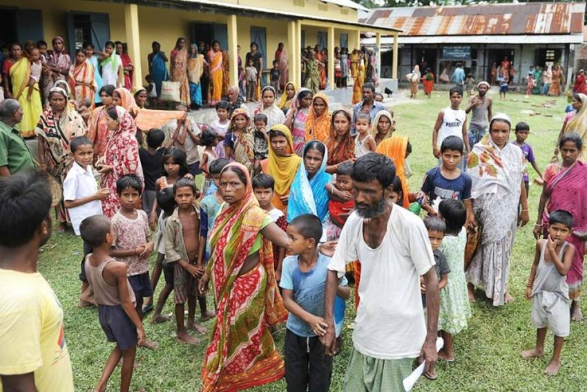 Better Education, Healthcare Services Will Help Assam Bring Down Muslim Birth Rate: Cong MLA