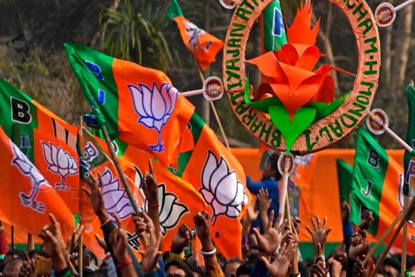 BJP Eyes Socio-Economic Caste Census As A Long Term Project