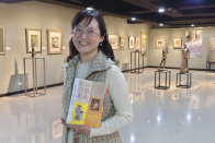 Taiwanese Books Lose Markets In China Amid Rising Tensions