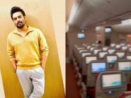 Watch: R. Madhavan's 'Amusing But Sad' Videos From His Flight To Dubai