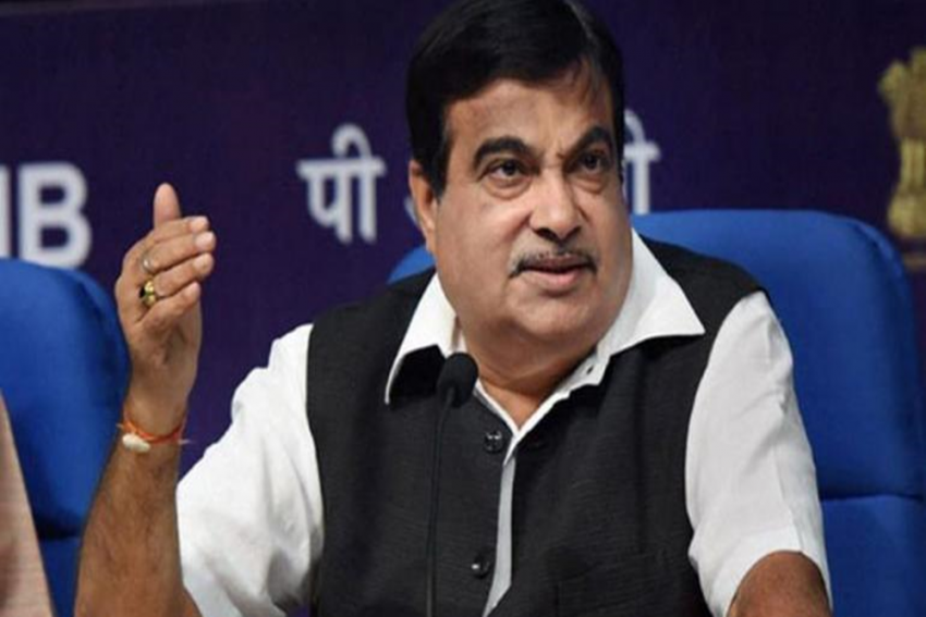Nitin Gadkari Pitches For Using RBI's Rising Forex Reserves For Infrastructure Development