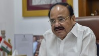Venkaiah Naidu Says He 'Couldn't Sleep' Due To Opposition Protests, Breaks Down In Parliament