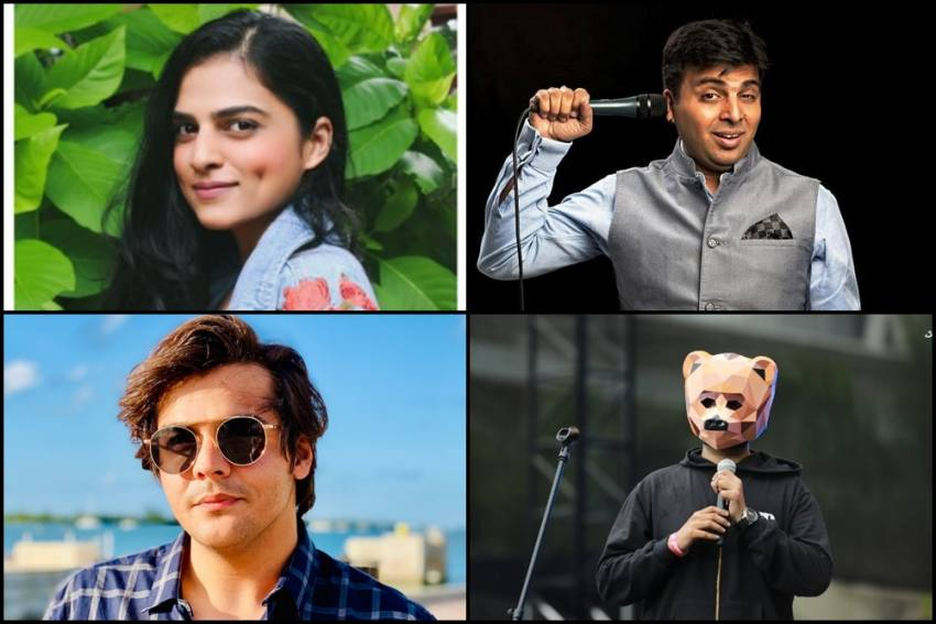 International Youth Day: From Ashish Chanchlani To Aanchal Agrawal, Here's What Your Favourite Influencers Have To Say