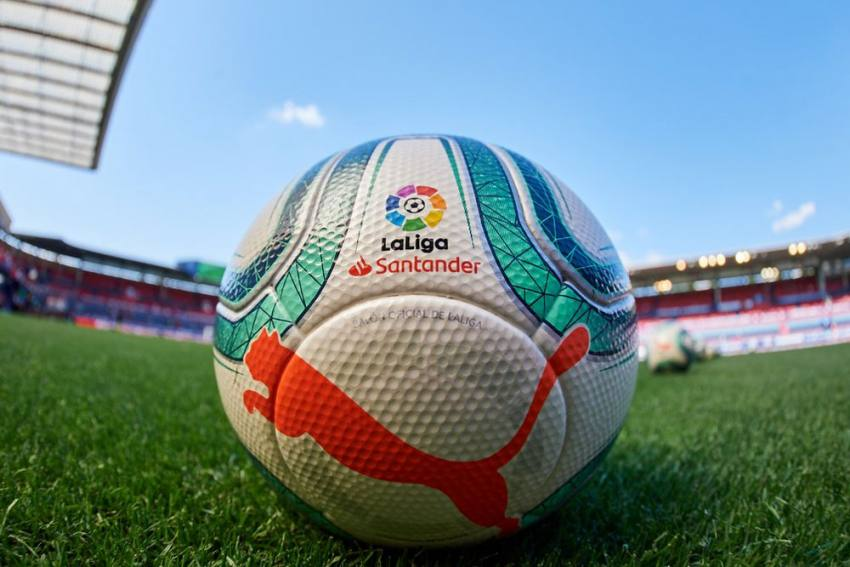 Spanish League Gets Approval For USD 3.2 Billion In Funding