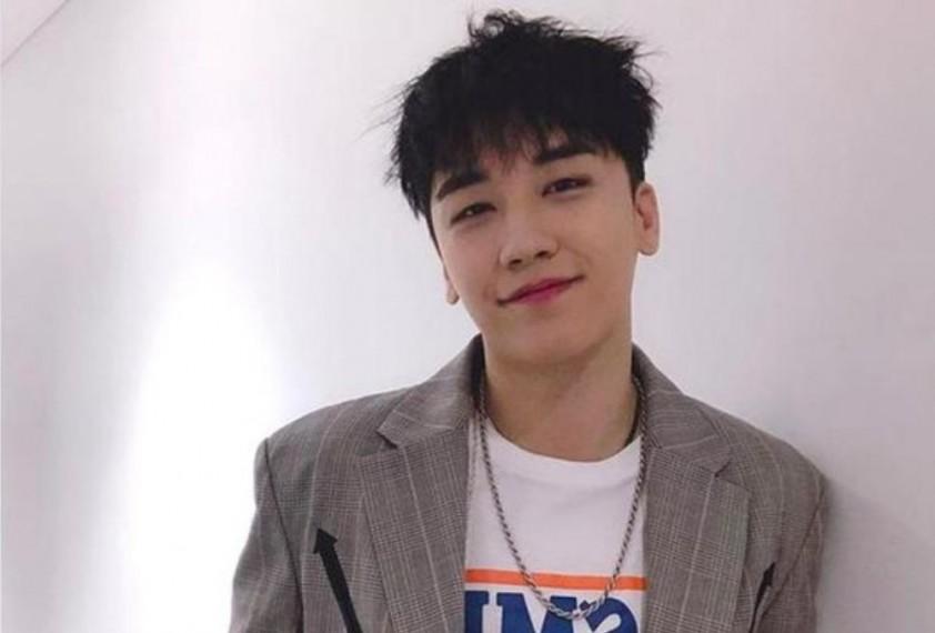K-Pop Idol Seungri Sentenced To Three Years Imprisonment