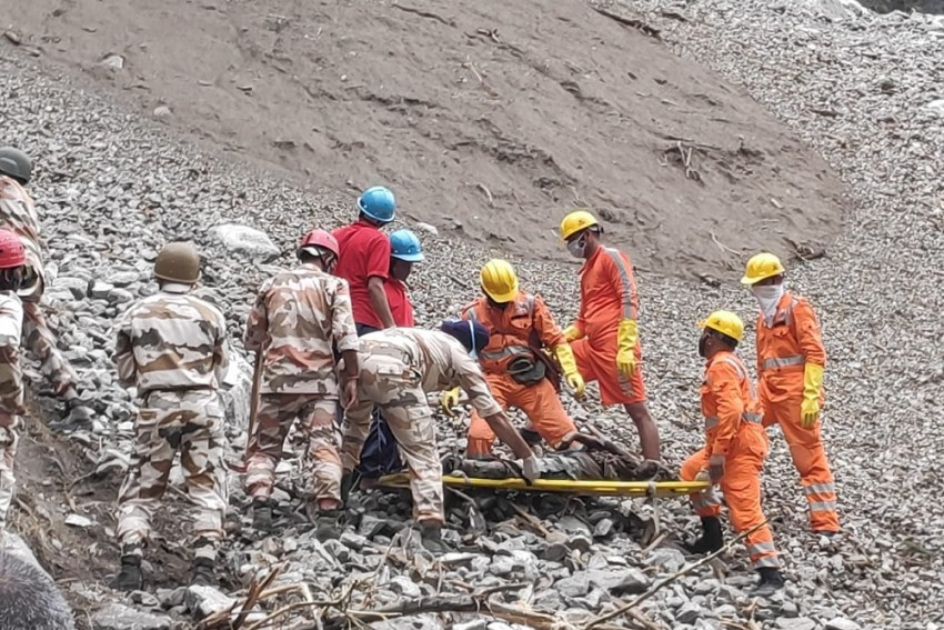 Himachal Landslide: Death Toll Rises To 14 As Four More Bodies Recovered