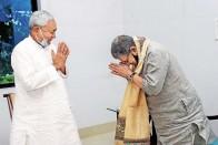 Upper Caste Leaders Back In Circulation In Bihar