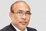 I Too Was A Journalist And Was Jailed For A Month On Sedition Charges: Manipur CM Biren Singh