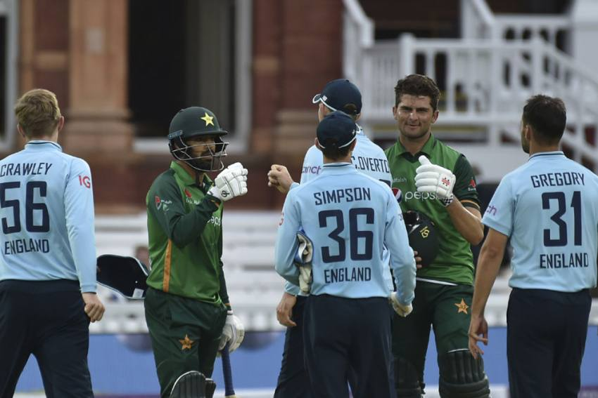 England Set To Tour Pakistan Before ICC T20 Cricket World Cup