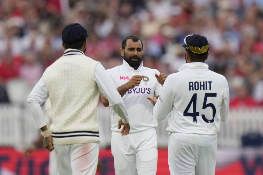 ENG Vs IND, 2nd Test: England Reach 118/3 In Reply To India's 364 On Day 2