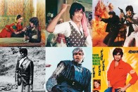 Bollywood Newsreel: The Story Of Indian Movies, From B&W Masterpieces To OTT Boom