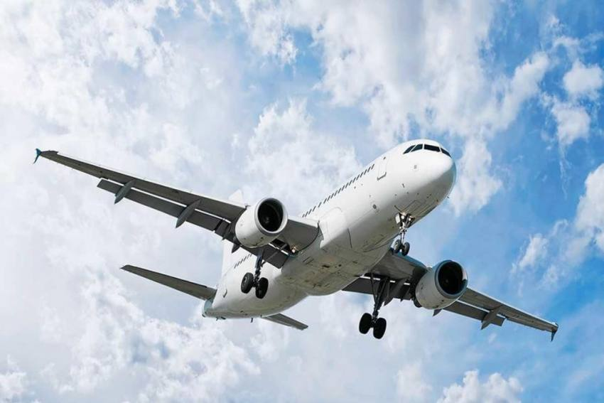 Domestic Air Travel Becomes Costlier As Govt Raises Cap On Airfares