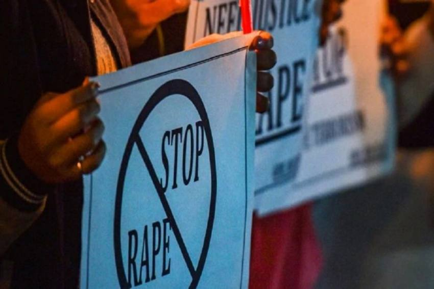 Jaipur: 4-Year-Old Girl Raped, Murdered; Family Members Stage Protest