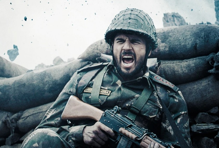 'Shershaah' Movie Review: Inspiring, But Never Quite Finds Its Way!