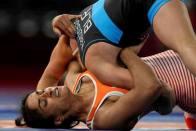 Vinesh Phogat Is Heartbroken, Wrestler Reveals What Shattered Her Dreams At Tokyo Olympics